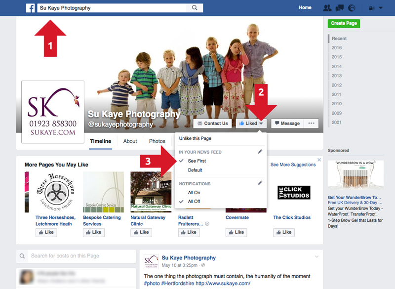Smash Social - How to override Facebook's filters on your News Feed