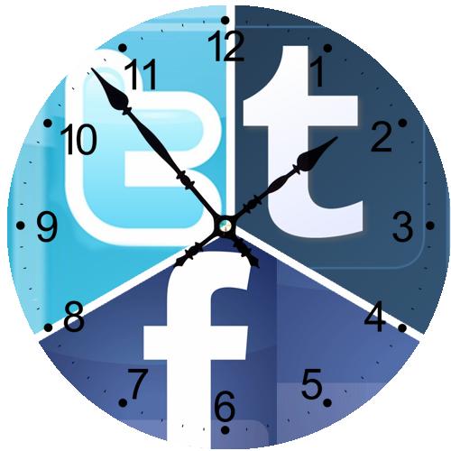 social-media-timing