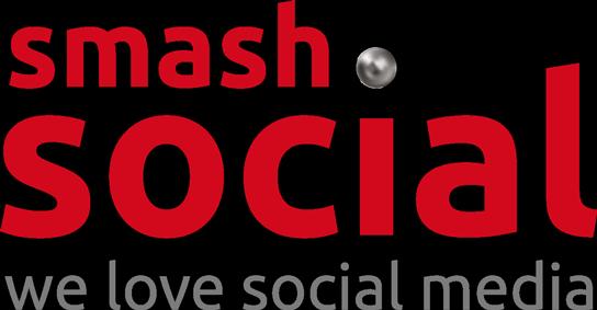Smash Social Homepage